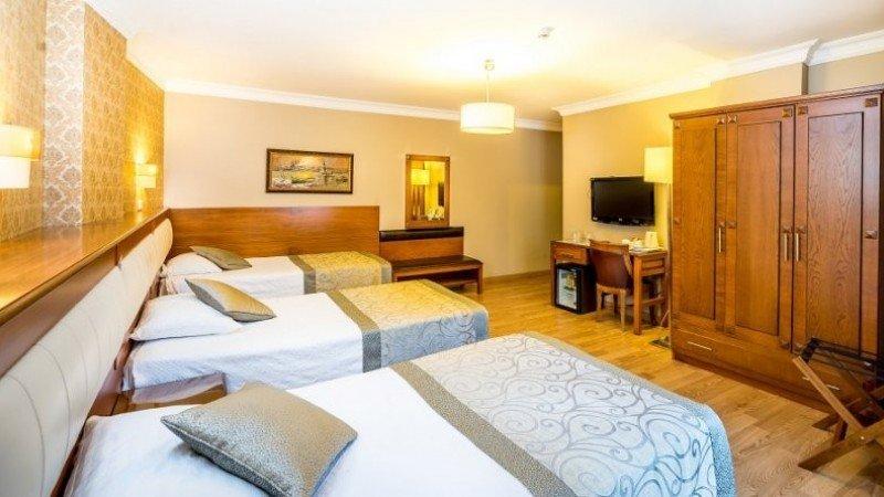 Triple Room (Standard)
