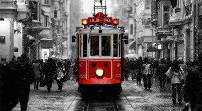 Taksim Tramvayı