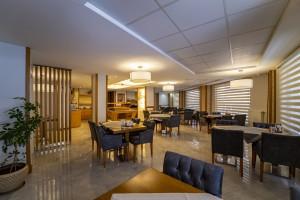 Levent Otel Restaurant